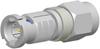 HD-BNC(M)-SMA(M) ADAPTER 50 OHM -- APH-HDBNCP-SMAP - Image