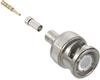 BNC 50 Ohm Plug -- 305-19TP - Image