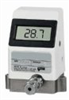 Stainless steel flow sensors with a 3-1/2-digit display and 0 to 5 VDC output; 13 to 100 mL/min flow rate -- EW-32718-20
