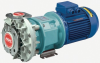 Centrifugal Process Pumps -- Frontiera Range ZMF