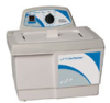 Cole-Parmer Ultrasonic Cleaner, Heater/Mechanical Timer; 0.5 gal, 115V -- GO-08895-23 - Image