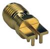 RF Coaxial Board Mount Connector -- 142-0761-801