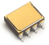 Hermetically Sealed 3.3V, Low IF, Wide VCC, High Gain Optocoupler -- 5962-0822702KXA