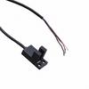 Optical Sensors - Photointerrupters - Slot Type - Transistor Output -- Z8150-ND -Image