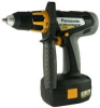 PANASONIC Panasonic 18 V Drill and Driver Kit -- Model# EY6450GQKW
