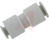 Fitting, Pneumatic, male connector, Uni1/4 inch port, for 1/4 inch OD tube -- 70071897
