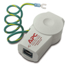 APC ProtectNet standalone surge protector for analog/DSL phone lines (2 lines, 4 wires) -- PTEL2