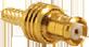 RP-MCX Male Cable End Crimp -- CONREVMCX007-R178 - Image