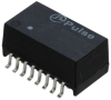 Pulse Transformers -- 553-1922-6-ND -Image