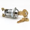 Ignition Switch, 2-position -- M-676-Image