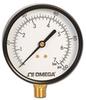 Industrial Utility Gauge -- PGU Series - Image