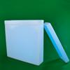 Tamco Polypropylene Printed Circut Plating Cleaning Etching Tanks -- 11244