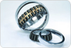 Debris Resistant Bearings