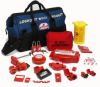 Lockout Station Kit -- 75447399691-1