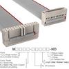 Rectangular Cable Assemblies -- M3DMK-2606J-ND -Image