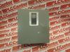 ALLEN BRADLEY 505-AAC ( NEMA FULL VOLTAGE REVERSING STARTER,SIZE 0, WITH EUTECTIC ALLOY OVERLOAD RELAY ) -- View Larger Image