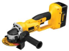 DEWALT 4-1/2 In. 36 V Cordless Li-ion Cut-Off Tool Kit -- Model# DC415KL