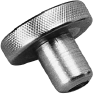 Stainless Knurled Equalizing Nuts -- 12301