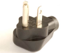 NEMA 6-20P Right Angle Plug -- UC-074