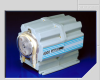 MityFlex® Peristaltic Pumps -- 4000 Series - Image