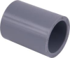 PVC CONDUIT COUPLING 3/4 IN -- 626151