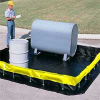 Collapsible Wall Containment Berm, 6' x 6' x 1' -- 3693