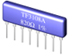 Network Resistor -- TF3008A