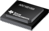ADC10D1500 Low Power, 10-Bit, Dual 1.5 GSPS or Single 3.0 GSPS ADC -- ADC10D1500CIUT - Image