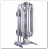 Tubular Backwashing Filters AFR Series -- 4in Accuflux 7 - Image