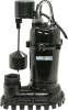1/2 HP Cast Iron Sump Pump -- 8038189