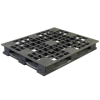 "48"" x 40"" x 5 7/10""-  Rackable Plastic Pallet -- CPP736 - Image"