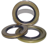Wheel Hub Seals -- S10017846M18