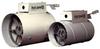 Fan Driven Unit Heater -- HP610001202CT - Image