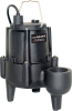 4/10 HP Submersible Sewage Pump -- 8307399