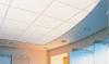 Gypsom and Fiber Ceiling Panels -- Performa®