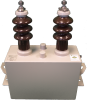 HIGH VOLTAGE POWER CAPACITOR