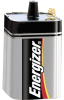 Energizer 529-ENG Alkaline Lantern Battery - Single -- 529 - Image