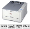 OKI C530dn 62435203 Digital Color Laser Printer - 1200 x 600 -- 62435203