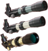 Tele Vue-85 Telescopes