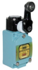 General Purpose Limit Switch, Series WL; Side Rotary; Single Pole Double Throw,Double Break; Weld-immune; LED lamp(DC24V) -- SZL-WL-A-LL3-Image