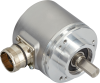 POSITAL IXARC SSI Stainless Steel Absolute Encoder -- SSI