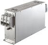 Book-style EMC/RFI Filter for Inverters and Power Drive Systems -- FN 258