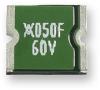 Surface Mount Resettable PTCs -- decaSMDC050F/60-2 - Image
