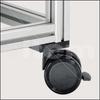 Castor D65 swivel brake -- 0.0.444.95