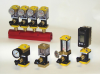 Delta Q™ Flow Regulators -- Delta-Q™ Series - Image