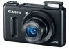 Canon PowerShot S100 12.1mp 3in LCD Digital Camera - 5x Zoom (24-120mm) - Built-in GPS Tracker - Full 1080p Video -- 5244B001