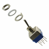Toggle Switches -- 11246A-ND