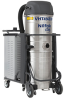 Three Phase VHT EXP Series Continuous Duty Explosion-Proof Vacuum -- VHT456EXP