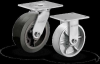 12 Series Medium Duty Casters