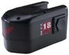 MILWAUKEE 18 Volt Battery 2.4 Ah -- Model# 48-11-2230